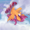 on the air - my-little-pony-friendship-is-magic photo