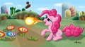 pinkie pie  - my-little-pony-friendship-is-magic photo