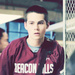 second chance at first line  - stiles icon
