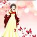 snow - disney-princess icon