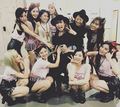 snsd group pictures - kpop-news-and-updates photo