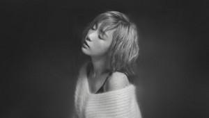 snsd taeyeon rain teaser picture 1