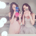 snsd tiffany yoona - tiffany-hwang photo