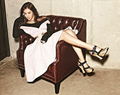 snsd yuri cosmopolitan 1 - tiffany-hwang photo