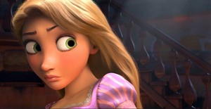 Walt Disney Screencaps - Princess Rapunzel