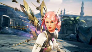 tekken 7 alisa new costums