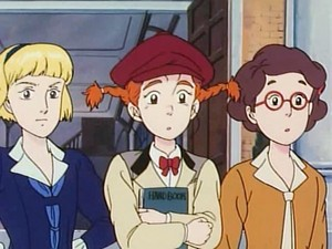 the girls waiting for jervis
