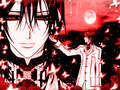 vampire knight wallpaper kaname 8452 hd wallpapers - vampire-knight photo