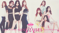 ♥ 9MUSES ♥   - nine-muses wallpaper