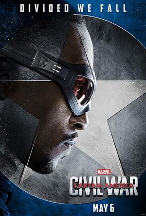 'Captain America: Civil War': Team topi, cap