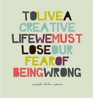 ~ Creativity Quote ~