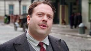 Dan Fogler as Jacob Kowalski