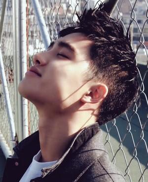♥ Kyungsoo ♥