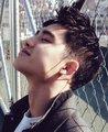 ♥ Kyungsoo ♥ - do fan art