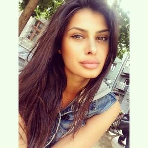 Miss Serbia