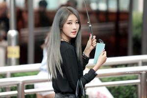 ♥ Moon Hyuna ♥
