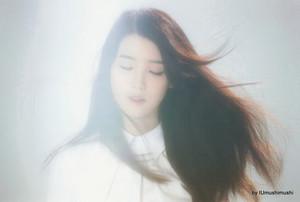 [SCANS] 아이유 일본 Pre-Debut Album 의해 IUmushimushi