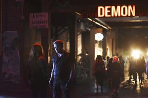 'Shadowhunters' 1x01 The Mortal Cup (stills)