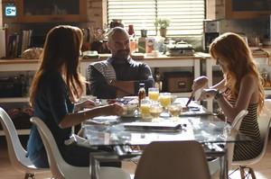 'Shadowhunters' 1x10 This World Inverted (stills)