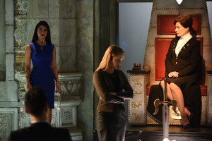 'Shadowhunters' 1x11 Blood Calls to Blood (stills)