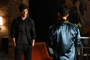 'Shadowhunters' 1x11 Blood Calls to Blood (stills)