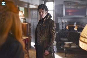 'Shadowhunters' 1x12 Malec (stills)