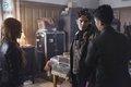 'Shadowhunters' 1x12 Malec (stills) - magnus-bane photo