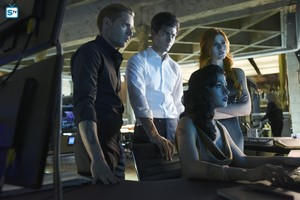 'Shadowhunters' 1x13 Morning 星, つ星 (stills)