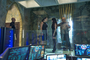'Shadowhunters' (Season 1): '1x06 Of Men and Angels' stills