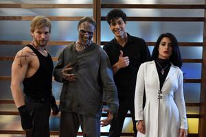 'Shadowhunters' (Season 1): '1x08 Bad Blood' stills
