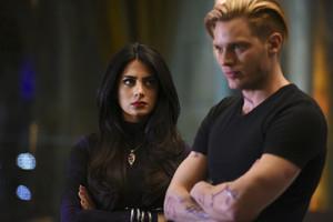 'Shadowhunters' (Season 1): '1x09 Rise Up' stills