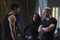 'Shadowhunters' (Season 1): '1x09 Rise Up' stills