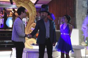 'Shadowhunters' (Season 1): '1x10 This World Inverted' stills