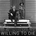 'Willing To Die' Single Artwork - gin-wigmore photo