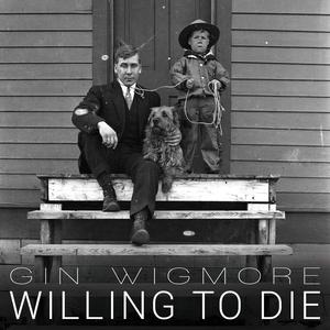 'Willing To Die' Single Artwork