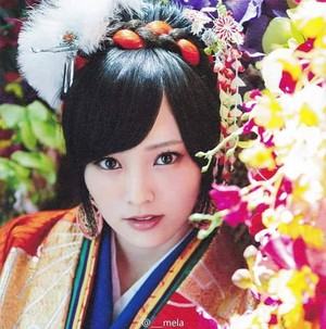 Yamamoto Sayaka - Kimi wa Melody
