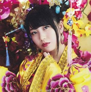 Yokoyama Yui - Kimi wa Melody