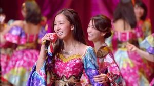 板野友美 (ともちん) 大島優子 - 君はメロディー