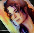 Майкл  Джексон - michael-jackson fan art