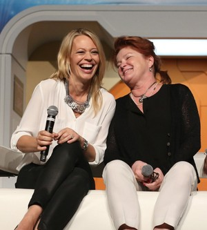 14th Annual Official stella, star Trek Convention (August 8, 2015)