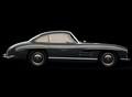 1954-57 Mercedes Benz 300SL - mercedes-benz photo