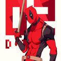 20 Days of Deadpool | Day 2 - deadpool fan art