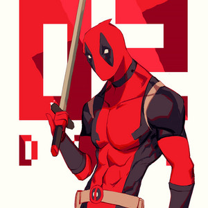 20 Days of Deadpool | Tag 2