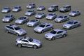 2004 AMG-Mercedes model lineup - mercedes-benz photo