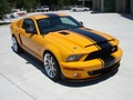 2008 Shelby GT500 SuperSnake
