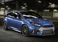 2015 Ford Focus III RS