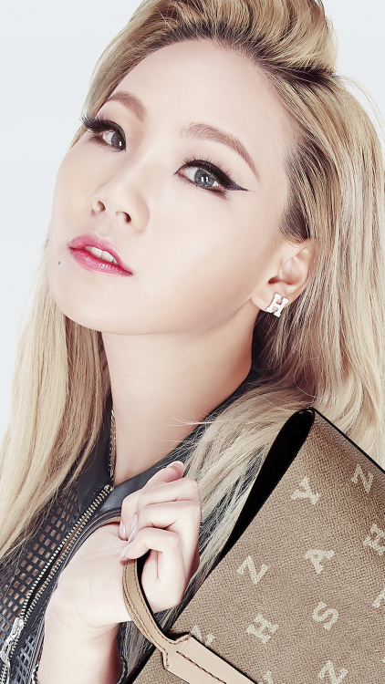Demmah Images 2ne1 Cl Wallpaper And Background Photos 39358496