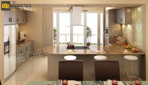 3D Architectural Rendering Services Visualization Studio