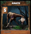 5 giraffe02sm2 - zombies photo
