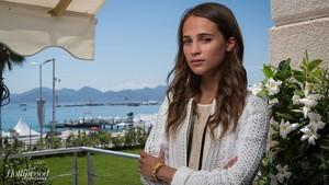 68th Annual Cannes Film Festival - Portraits